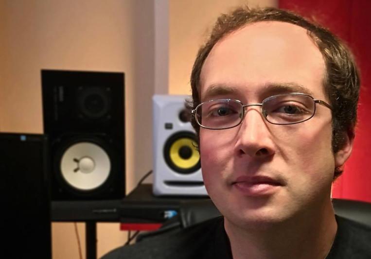 Ted Swan on SoundBetter