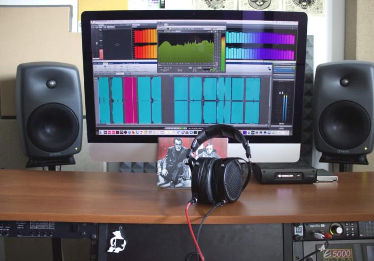 Fanu on SoundBetter