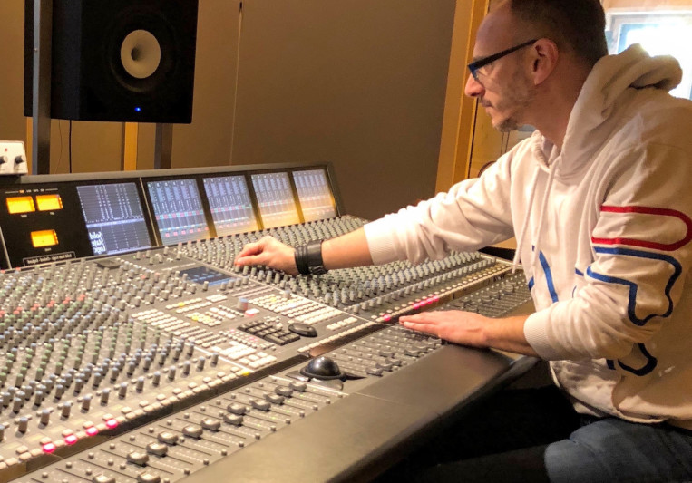 ANDRE SCHÖTTLER on SoundBetter