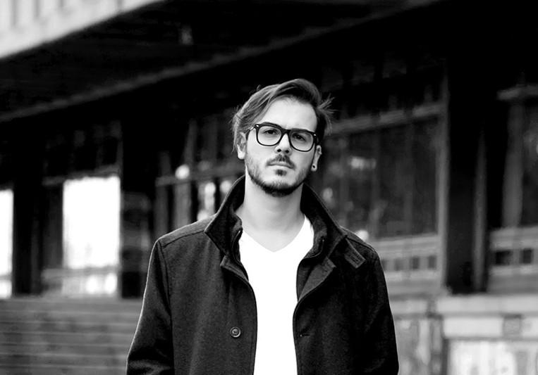 Santiago Rey Pardellas on SoundBetter
