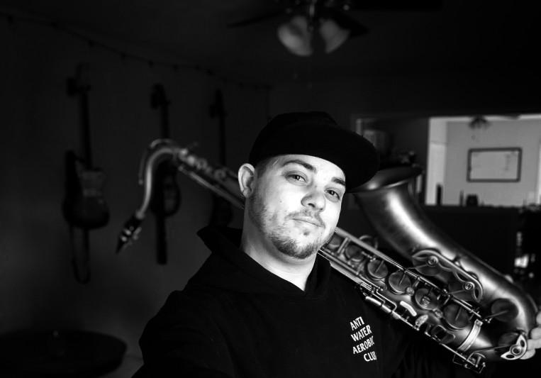 Nate Larkin on SoundBetter