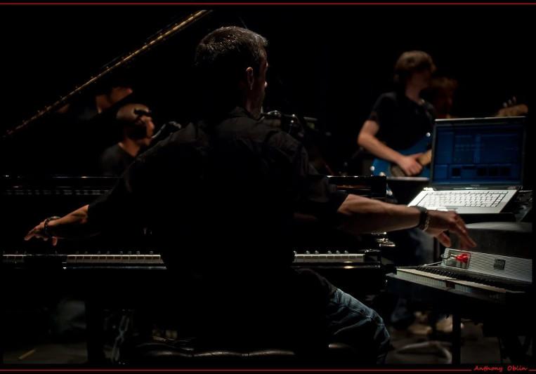 Jean-Marc Herbreteau on SoundBetter