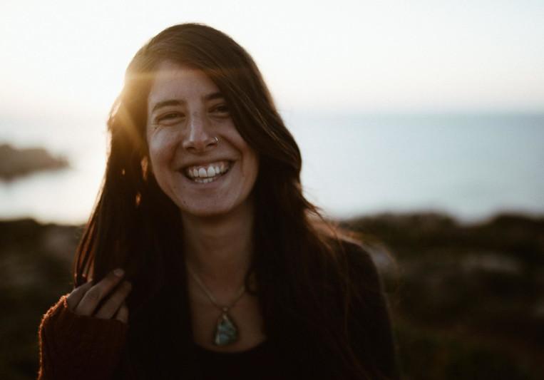 Amber Riya on SoundBetter