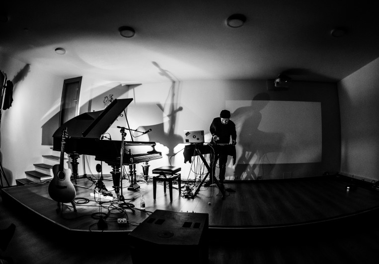 Giancarlo Erra on SoundBetter