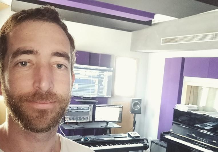 Daniel Shemer on SoundBetter