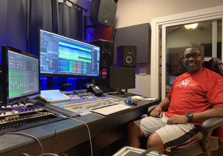Duane C. Dyer on SoundBetter
