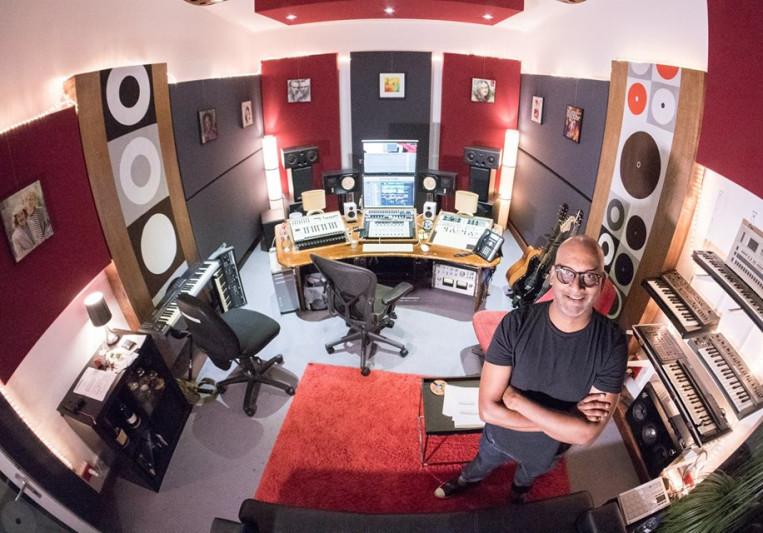 Sameer Sengupta on SoundBetter