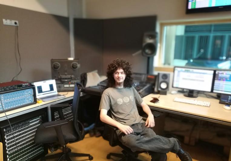 Locus Studio on SoundBetter