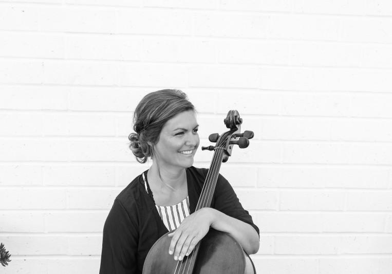 Julia Wood on SoundBetter