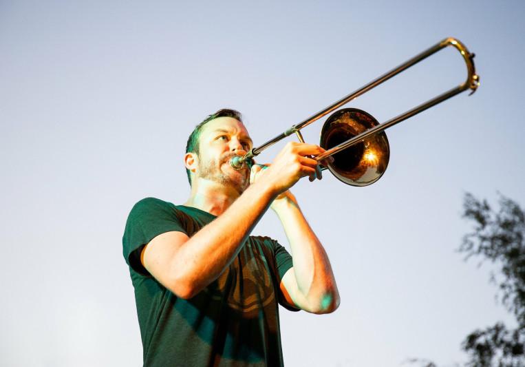 Chris Ott on SoundBetter