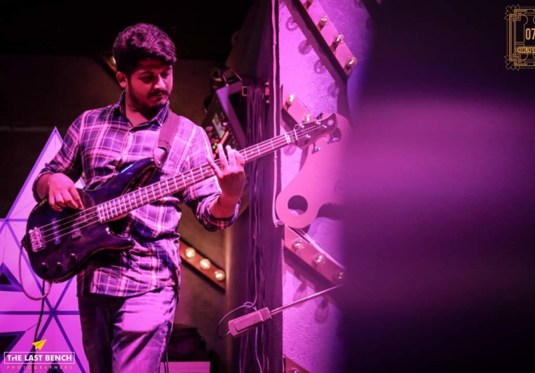 Ramandeep Singh on SoundBetter