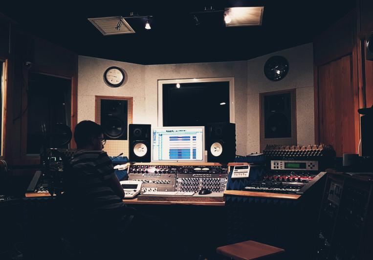 Michal Wroblewski on SoundBetter