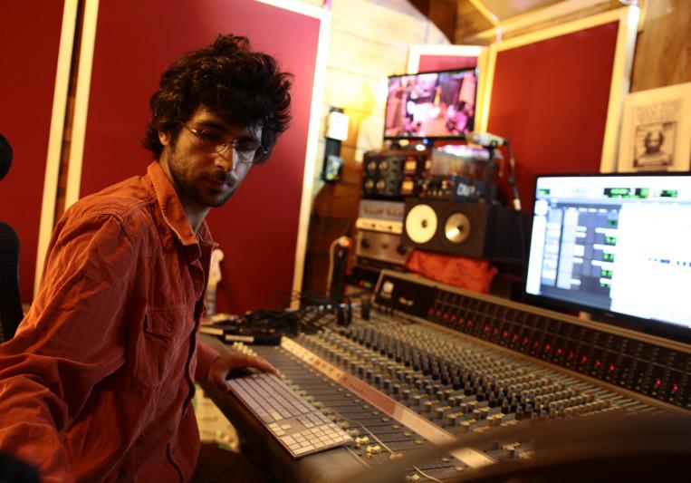 Rafael Cohen on SoundBetter