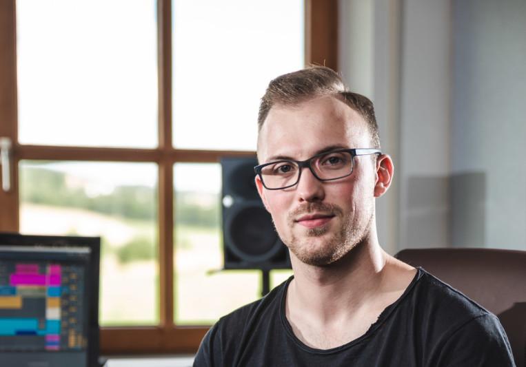 Markus Reisinger on SoundBetter