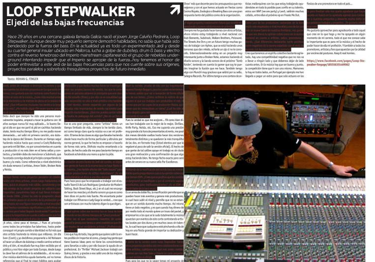 Jordi Calviño Pedreira on SoundBetter