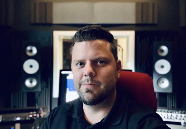 Einar K Five on SoundBetter