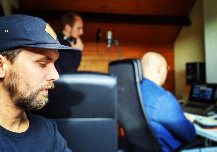 Frederik Verbruggen on SoundBetter