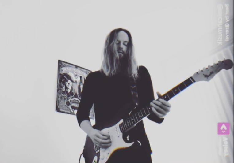 Micah Faulkner on SoundBetter