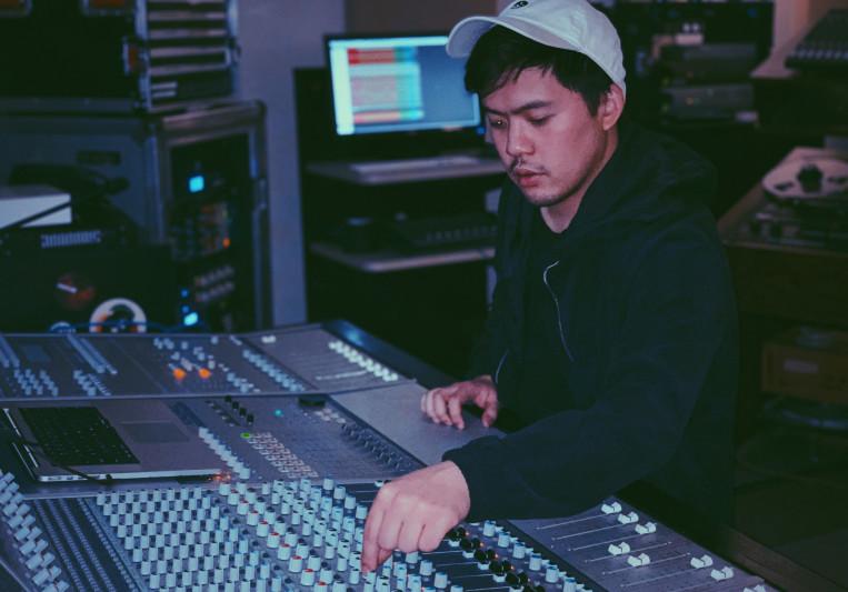 Danny T on SoundBetter