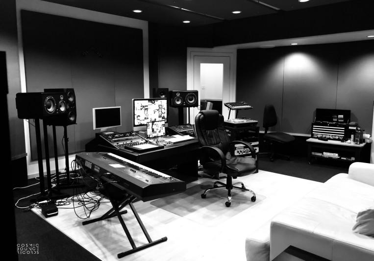 KB (Cosmic Bounce Records) on SoundBetter
