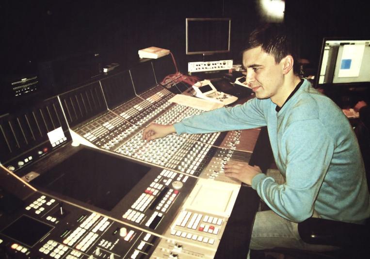 Aleksey Fedorov on SoundBetter