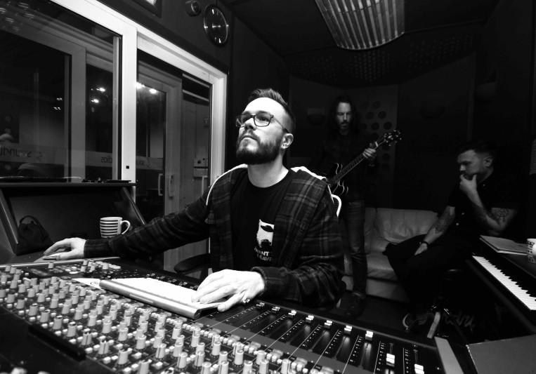 Matt Williams on SoundBetter