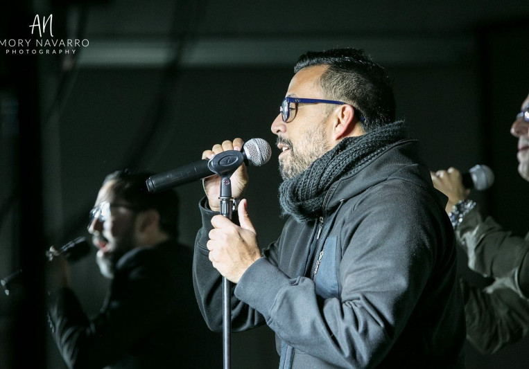 Carlos Javier Montes on SoundBetter