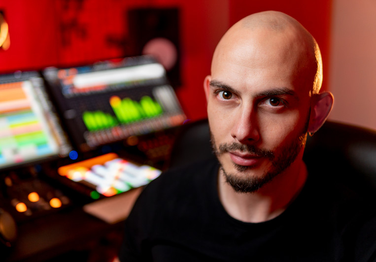 Giuseppe Sorce (NeZoomie) on SoundBetter
