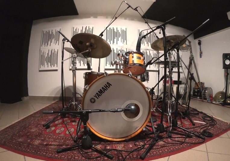 Mattia Farese on SoundBetter