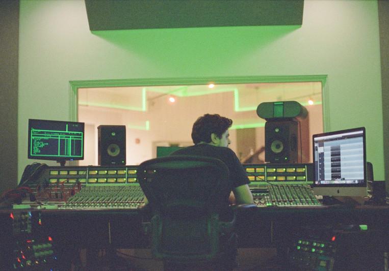 Eric McNelis on SoundBetter