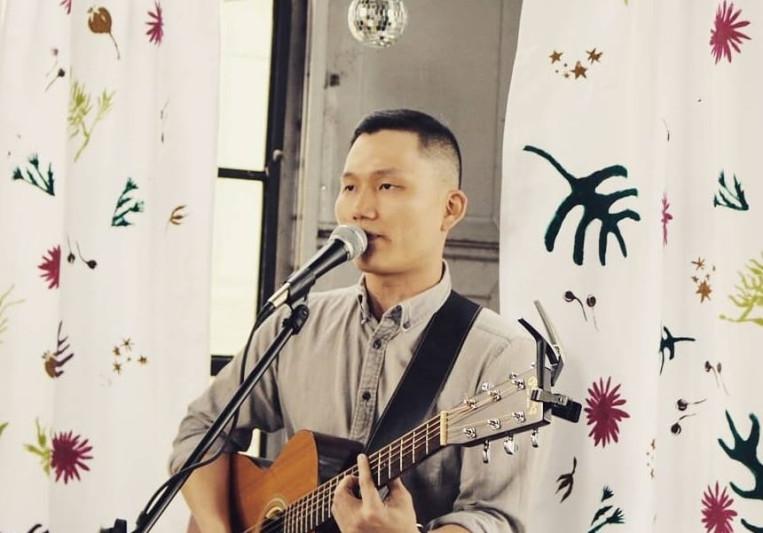 John Sung on SoundBetter