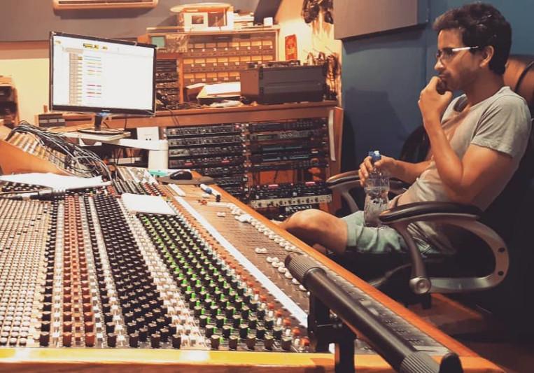 André Moral on SoundBetter
