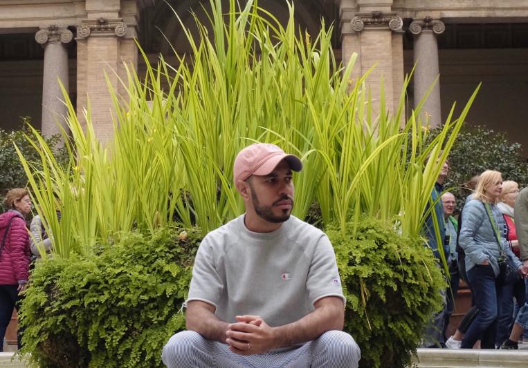 Hector Merejo on SoundBetter