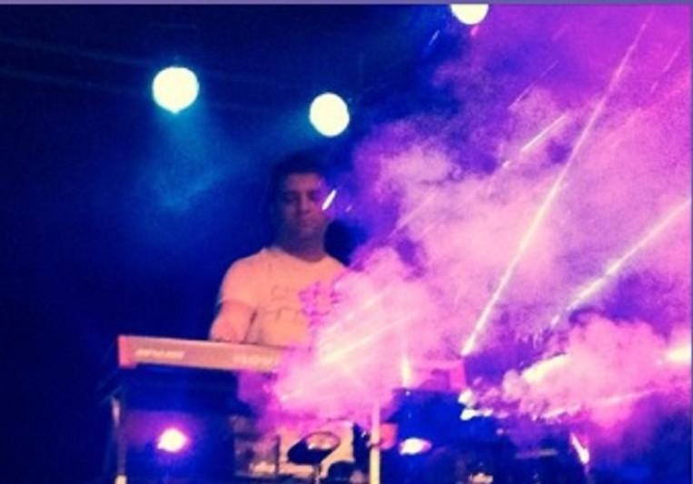 Dorgan Corti on SoundBetter