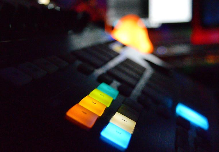 Gold Room Studios on SoundBetter