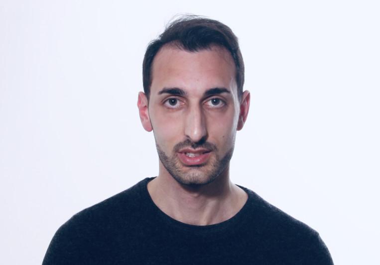Rino Esposito on SoundBetter