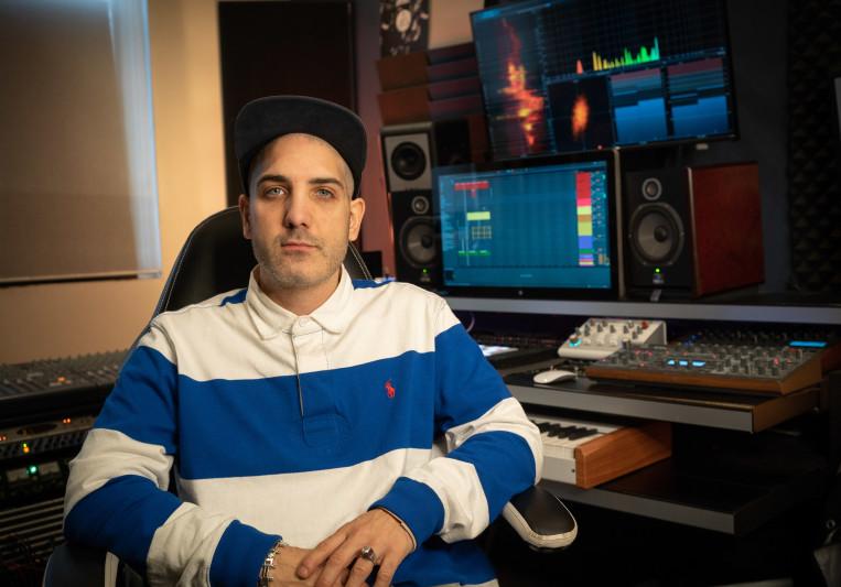 Ben Safire on SoundBetter