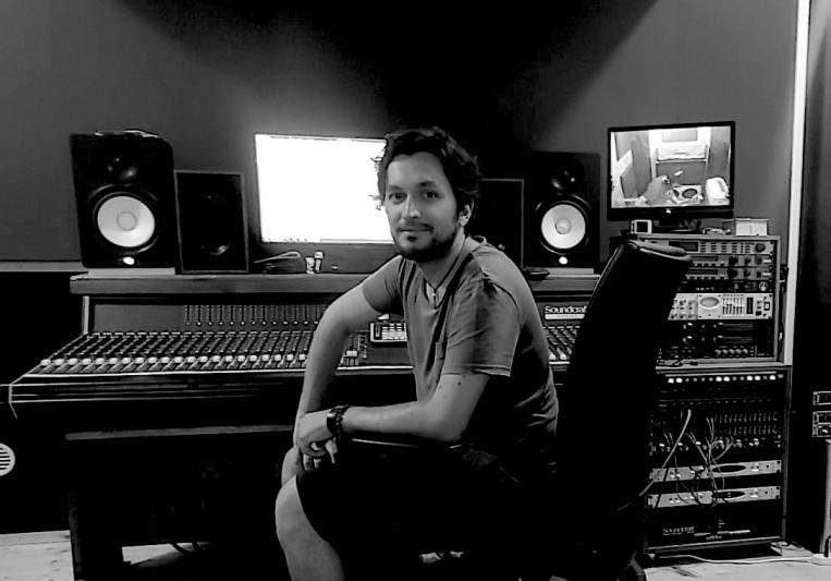 Andrea Liuzza on SoundBetter