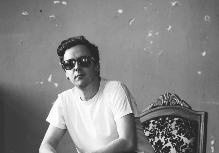 Dimitrios P. Astrantinis on SoundBetter