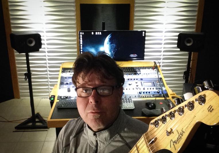 John K on SoundBetter