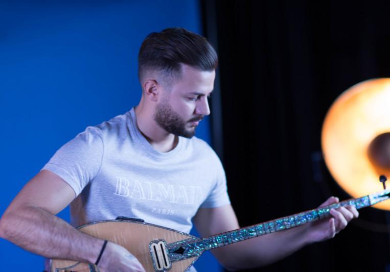 Huseyin Erdinc on SoundBetter