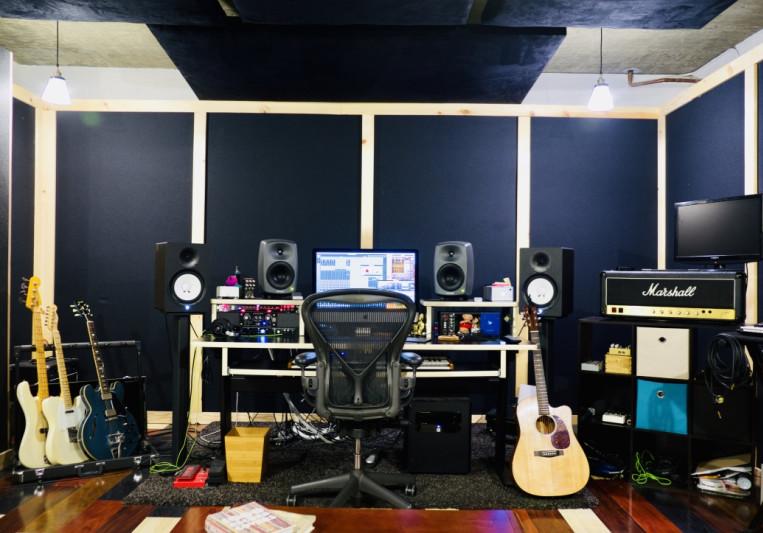 Black Lodge Studio LA on SoundBetter