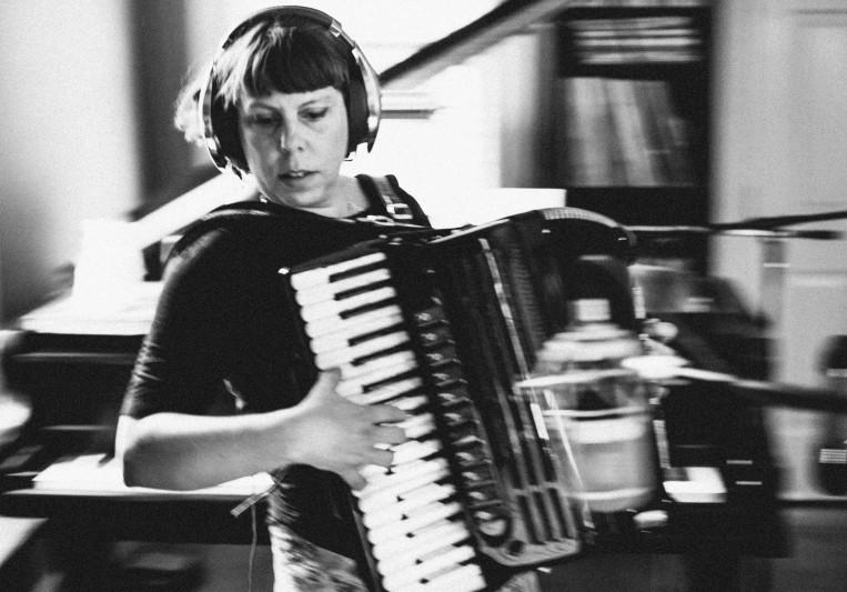 Jenny Conlee on SoundBetter
