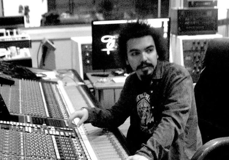 Edu Molina / Garlic Records on SoundBetter
