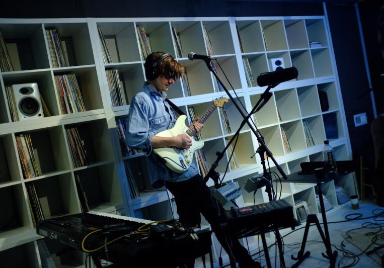 Lucas Segall on SoundBetter