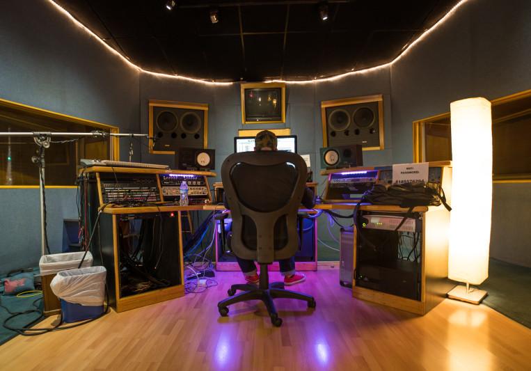 The Richest Waves on SoundBetter