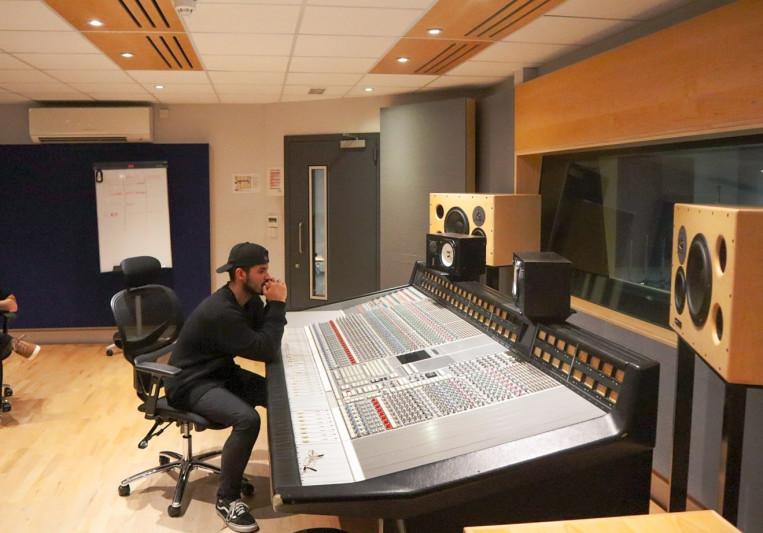 Urbano Prodigy on SoundBetter