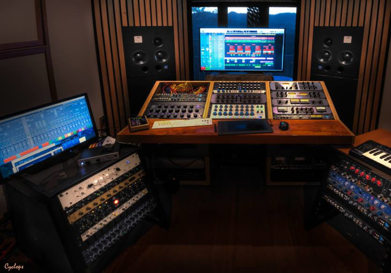 Chris Chetland on SoundBetter