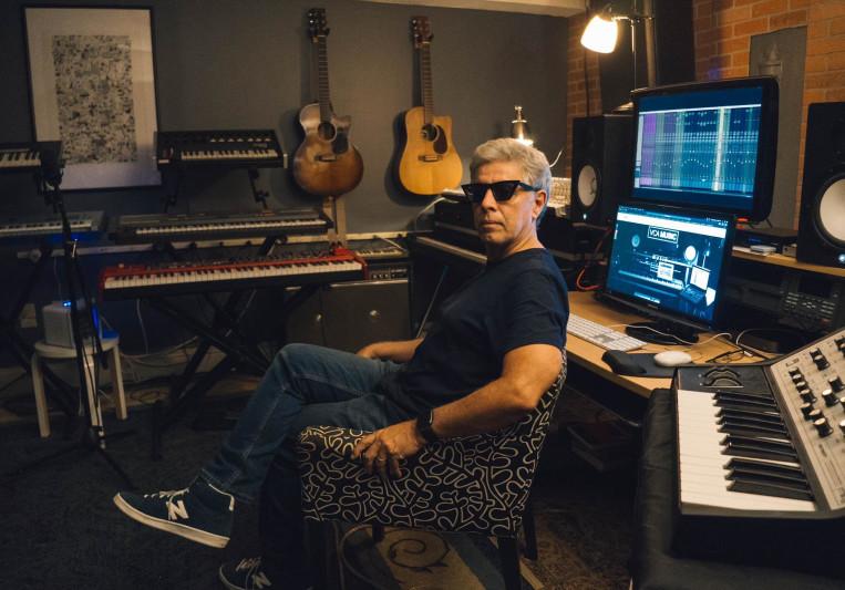 Maestro Victor Chicri on SoundBetter