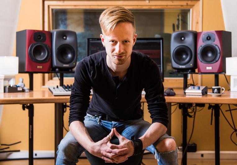 Simon Michael on SoundBetter